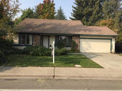 Single Family Home For Sale: 6942 Gloria Drive