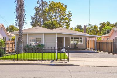 Turlock Single Family Home For Sale: 716 South Avenue