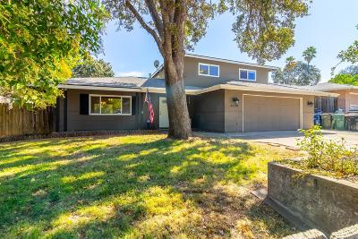 Fair Oaks Single Family Home For Sale: 5328 Valonia Street