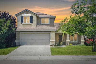 Single Family Home For Sale: 9077 Chianti Circle