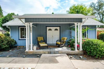 Loomis, Newcastle, Penryn Single Family Home For Sale: 3765 Magnolia Street
