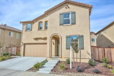Sacramento Single Family Home For Sale: 5367 Pebble Banks Way