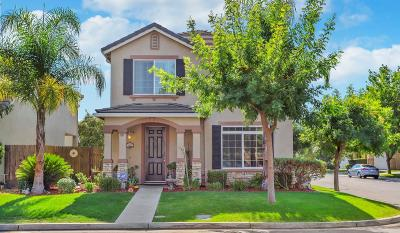 Stockton Single Family Home For Sale: 787 Queensland Circle