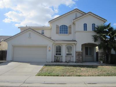 Elk Grove Single Family Home Sold: 5531 Birdview Way