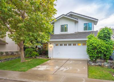 Folsom Single Family Home For Sale: 148 Oxburough Drive