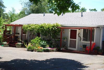 Roseville Multi Family Home For Sale: 420 Earl Avenue
