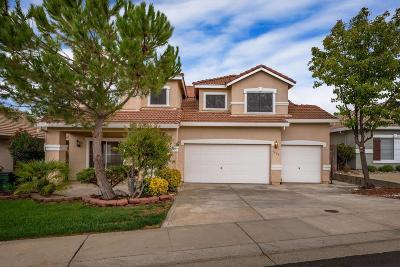 El Dorado Hills Single Family Home For Sale: 4097 Monte Verde Drive