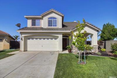 Elk Grove Single Family Home For Sale: 2308 Migration Court