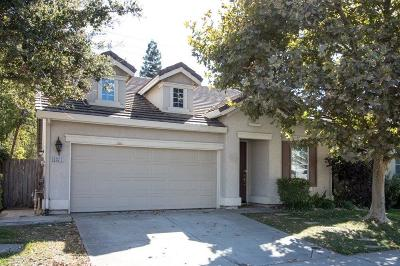 Single Family Home For Sale: 8020 Robinson Drive