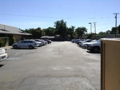 Stockton Commercial For Sale: 4255 Pacific Avenue