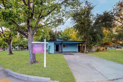 Single Family Home For Sale: 2108 Polk Way