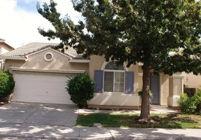 Tracy Single Family Home For Sale: 1232 Annamarie Way
