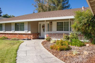Yuba City Single Family Home For Sale: 1355 Holly Tree