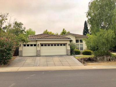 Granite Bay CA Single Family Home For Sale: $679,000