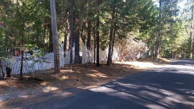 Pioneer Residential Lots & Land For Sale: 19235 East Pine Drive