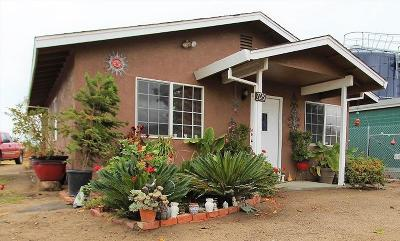 Ceres Single Family Home For Sale: 7725 Monterey Avenue