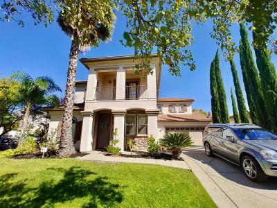 Sacramento Single Family Home For Sale: 5126 Westlake Parkway
