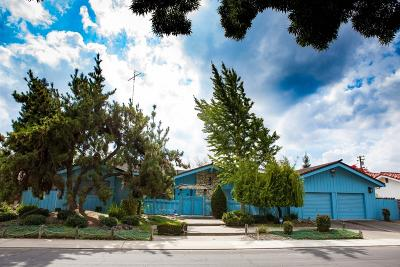 Modesto Single Family Home For Sale: 1908 Chelwood Way