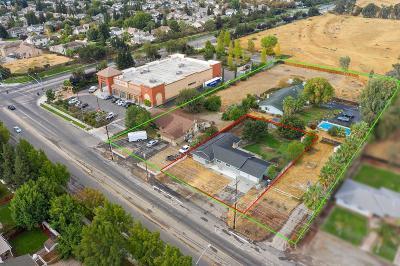 Manteca, Modesto, Stockton, Tracy, Lathrop Commercial For Sale: 2655 South Macarthur Drive