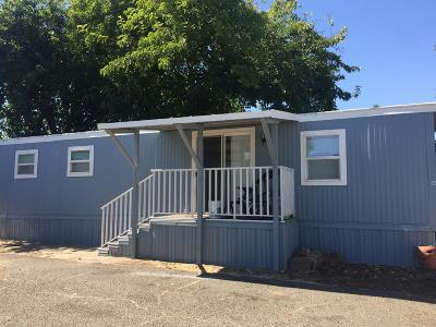 Placer County Mobile/Manufactured For Sale: 152 O St.