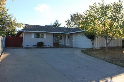 North Highlands Single Family Home For Sale: 3634 Milton