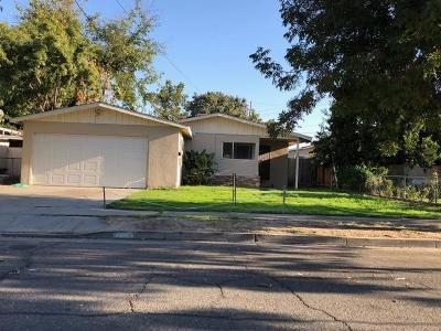 Atwater Single Family Home For Sale: 185 Cedar Avenue