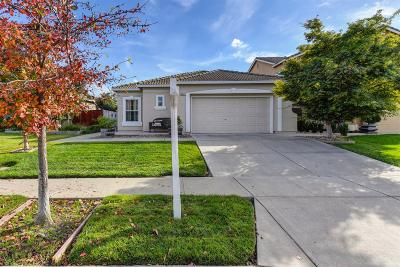 West Sacramento Single Family Home For Sale: 3247 Kellys Island Road