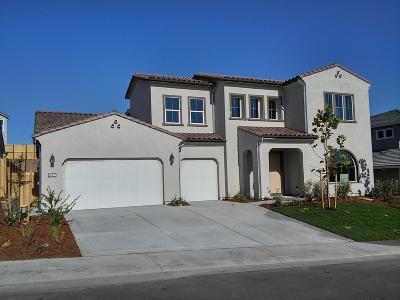 Rocklin CA Single Family Home For Sale: $699,880