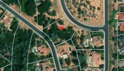 El Dorado Hills Residential Lots & Land For Sale: 2210 Medici Way