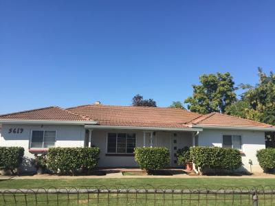 Modesto Single Family Home For Sale: 5619 Tully Road