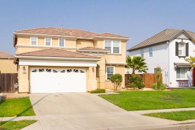 Yuba City Single Family Home For Sale: 1168 Tori Lane