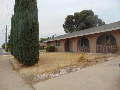East Nicolaus, Live Oak, Meridian, Nicolaus, Pleasant Grove, Rio Oso, Sutter, Yuba City Single Family Home For Sale: 1932 Franklin Road