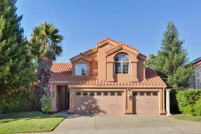 Rocklin Single Family Home For Sale: 5407 Casa Grande Avenue
