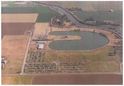 San Joaquin County Commercial Lots & Land For Sale: 1410 Frewert Road