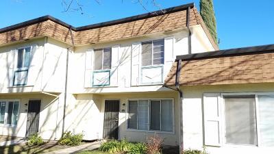 Sacramento Condo For Sale: 6303 Seyferth Way