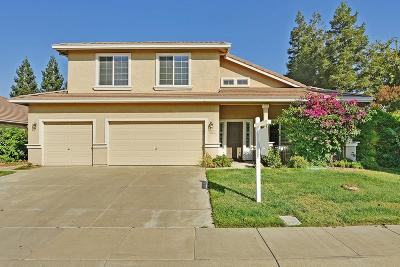 Manteca Single Family Home For Sale: 789 Donovan Street
