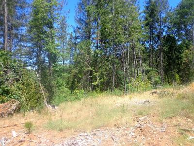 Foresthill Residential Lots & Land For Sale: Spring Garden