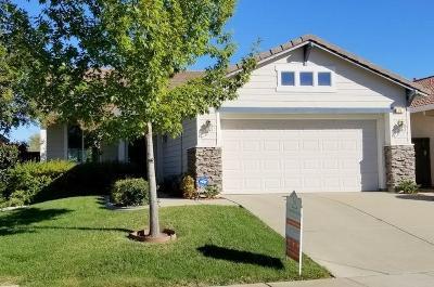 Sacramento Single Family Home For Sale: 24 Wharfdale Place