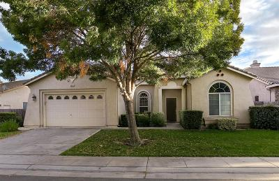 Elk Grove Single Family Home For Sale: 6616 Pallazzo Way