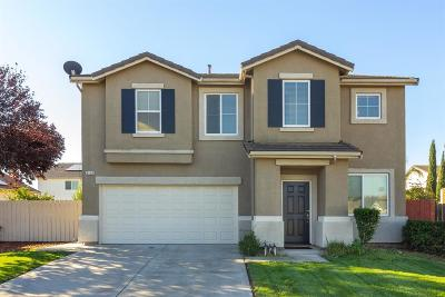 Single Family Home For Sale: 4118 Dolcetto Lane
