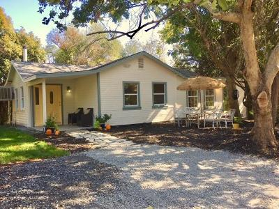 Penryn Single Family Home For Sale: 1370 Taylor Road