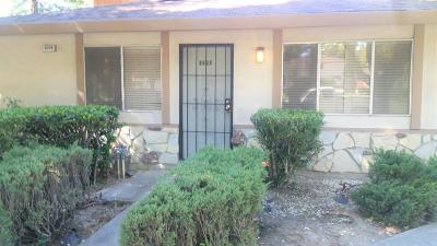 Citrus Heights Condo For Sale: 6209 Longford Drive