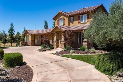 Patterson Single Family Home For Sale: 9140 Morton Davis Drive