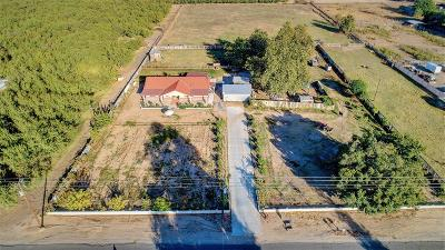 Hughson Single Family Home For Sale: 4908 Griffin Road