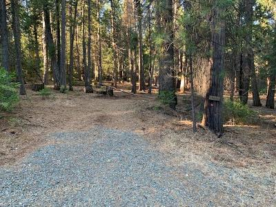 Volcano CA Residential Lots & Land For Sale: $99,000