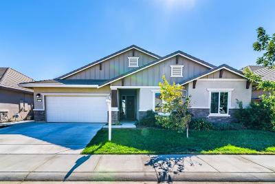 Elk Grove Single Family Home For Sale: 7632 Ferrell Way