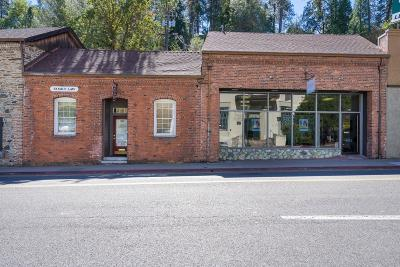Placerville Commercial For Sale: 516 Main Street #520