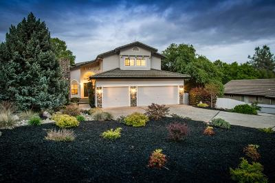 Placer County Single Family Home For Sale: 1515 Ridgeview Circle