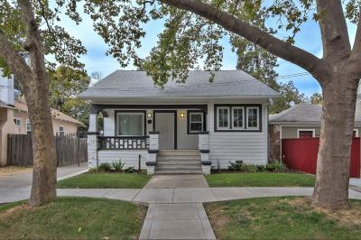 Single Family Home For Sale: 1710 27th Street