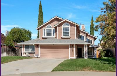 Antelope CA Single Family Home For Sale: $384,900